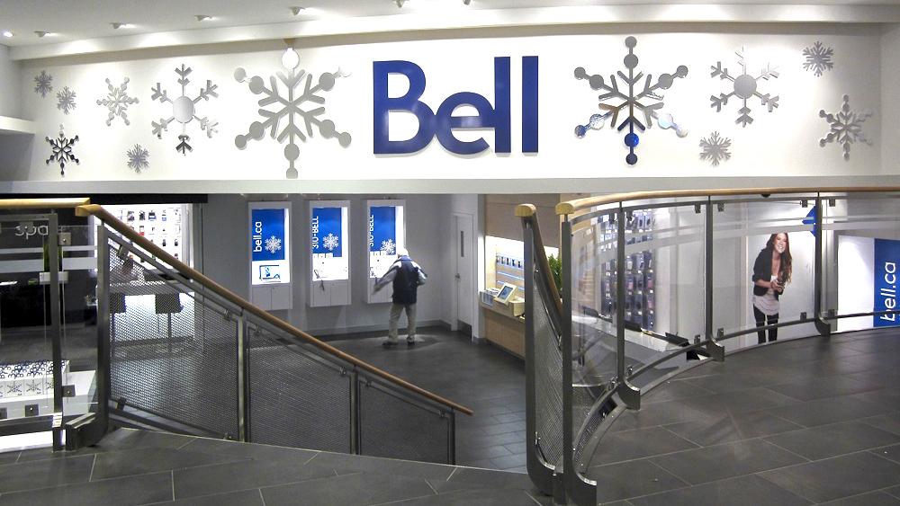 POP - Bell Store