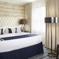 TI Group Wall Coverings - Hotel George